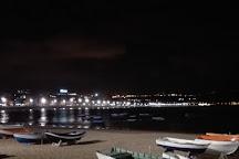 Playa de la Canteria, Lanzarote, Spain