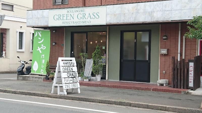 GREEN−GRASS
