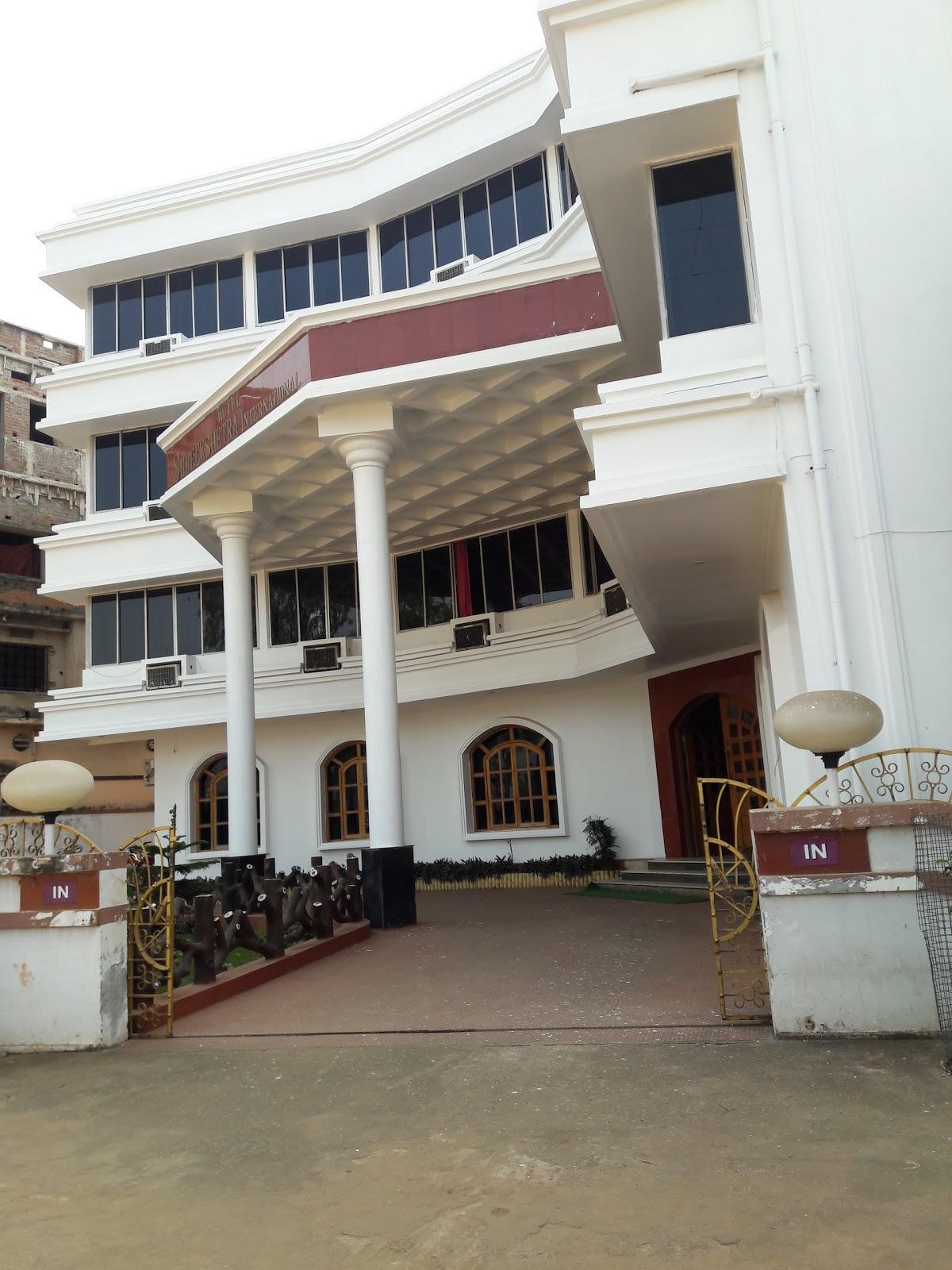 Hotel Kashvi Hotel Shreekshetra International Around Guides
