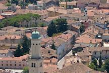 Duomo di Sant'Adalberto, Cormons, Italy