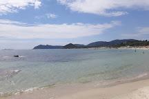 Spiaggia di Sant'Elmo, Castiadas, Italy