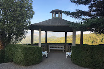 Ferrari Garden, Štanjel, Slovenia