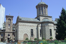 Biserica Sfantul Anton - Curtea Veche, Bucharest, Romania
