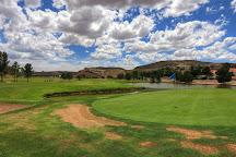 St. George Golf Club, St. George, United States