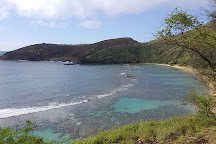Hanauma Bay Nature Preserve, Honolulu, United States