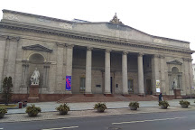 The National Art Museum of the Republic of Belarus, Minsk, Belarus
