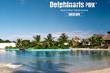 Dolphinaris Riviera Maya Park, Playa del Carmen, Mexico