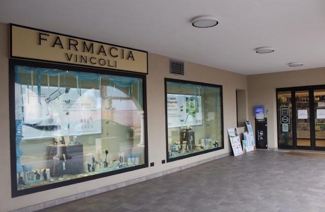 Farmacia Vincoli