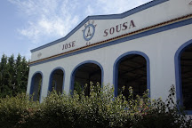 Adega Jose de Sousa, Reguengos de Monsaraz, Portugal