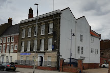 Nelson Museum, Great Yarmouth, United Kingdom