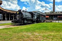 Georgia State Railroad Museum, Savannah, United States
