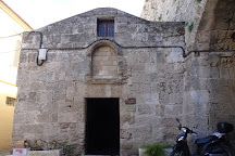 Agios Athanasios Church, Rhodes Town, Greece