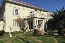Corporacion Museo de Arqueologia e Historia Francisco Fonck, Vina del Mar, Chile