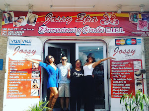 Jossy Spa By Josaly Roggeroni 0
