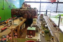Little Buckeye Children's Museum, Mansfield, United States