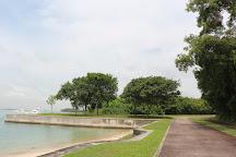 Lazarus Island, Singapore, Singapore