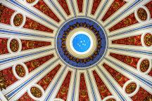 Commonwealth of Pennsylvania Capitol Complex, Harrisburg, United States