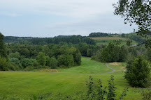 Scottish Heights Golf Club, Brockport, United States