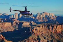 Zion Helicopters, Virgin, United States