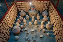 Museo Municipal de Chancay, Chancay, Peru