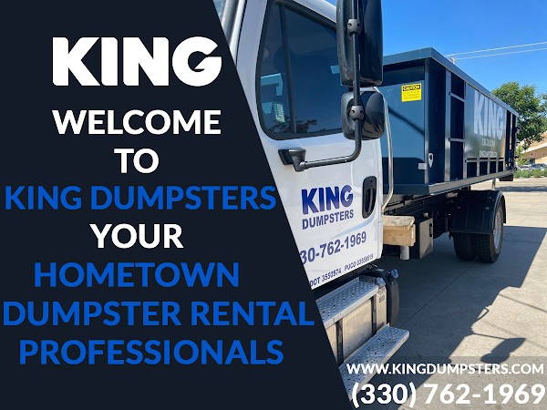 King Dumpsters