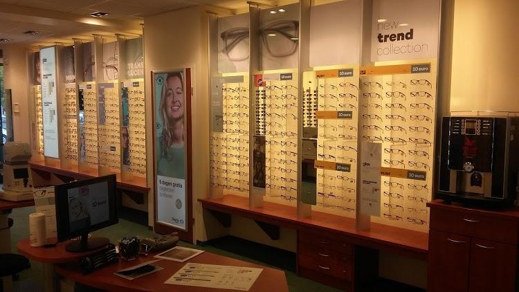 Pearle Opticiens Panningen Panningen