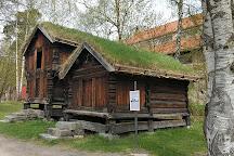 Norsk Folkemuseum, Oslo, Norway