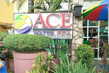 Ace Water Spa, Quezon City, Philippines