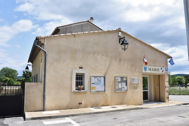 Mairie (Solidarité - Insertion)