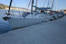Greek Sails Yacht Charters, Poros, Greece