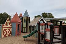 Sunny Fields Park, Solvang, United States