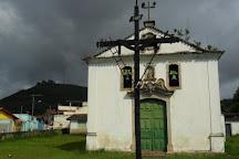 Chapel of Nossa Senhora do Rosario, Ibirite, Brazil