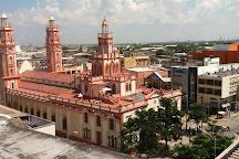 Iglesia de San Nicolas de Tolentino, Barranquilla, Colombia