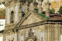 Igreja de Sao Joao Novo, Porto, Portugal