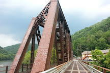 New River Gorge National River, West Virginia, United States