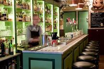 Cafe ZILT, Amsterdam, The Netherlands