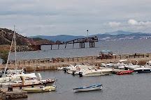 Parco Minerario dell'Isola d'Elba, Rio Marina, Italy