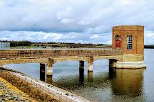Pitsford Reservoir - Pitsford Water Park, Northampton, United Kingdom