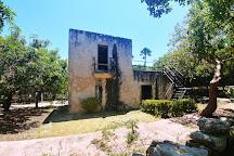 Hacienda Mundaca, Isla Mujeres, Mexico