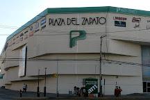 Plaza del Zapato, Leon, Mexico
