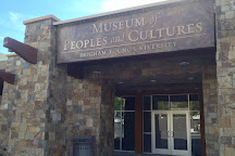 BYU Museum of Peoples and Cultures, Provo, United States