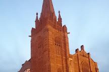 Presbyterian Church of St. Andrew, Canberra, Australia