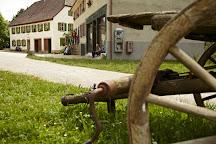 Freilichtmuseum Neuhausen Ob Eck, Tuttlingen, Germany