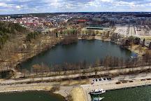 Pikku Vesijarvi, Lahti, Finland