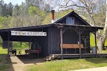 Shasta State Historic Park, Redding, United States