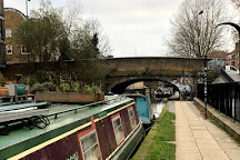 Regent's Canal, London, United Kingdom