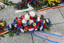 Henri-Chapelle American Cemetery, Henri-Chapelle, Belgium