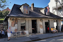 Lafitte's Blacksmith Shop Bar, New Orleans, United States