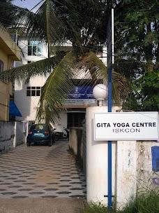 Gita Yoga Center thiruvananthapuram