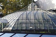 Universität Basel Botanical Garden, Basel, Switzerland